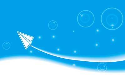 AKB48「365日の紙飛行機」イメージ